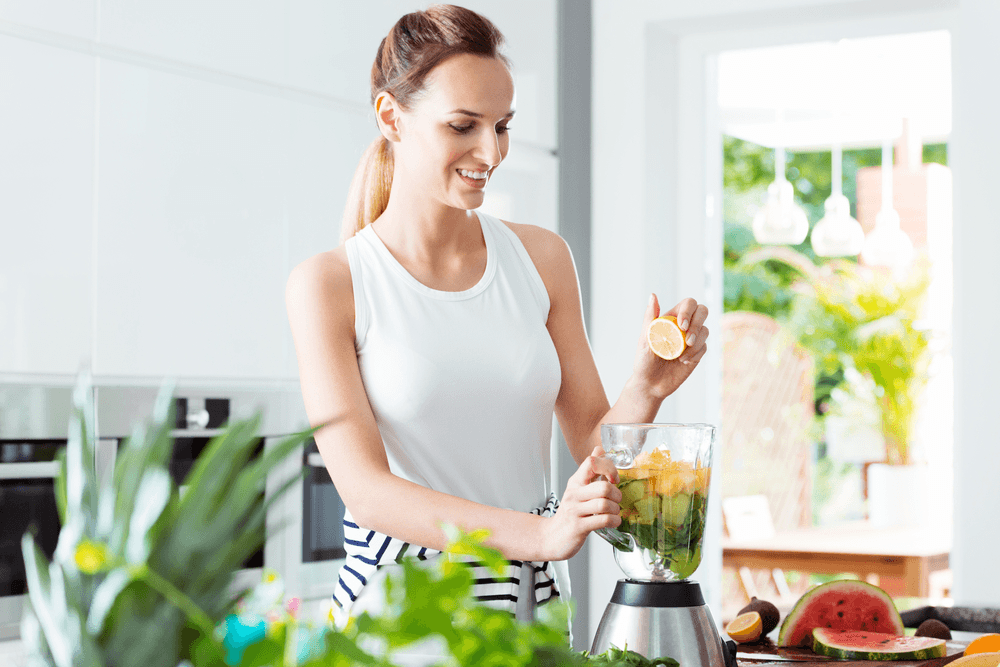 Things To Look For In A Blender For Protein Shakes