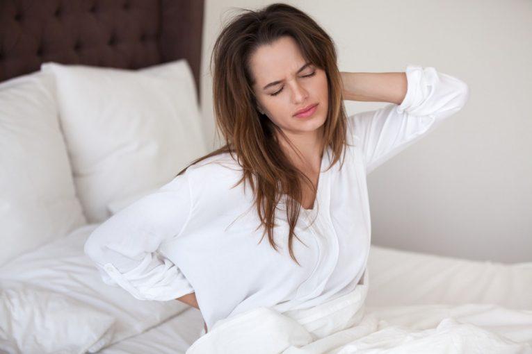 best mattress for sciatica
