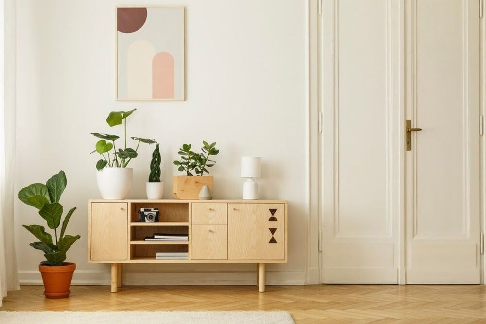 Sideboards & Hall Consoles
