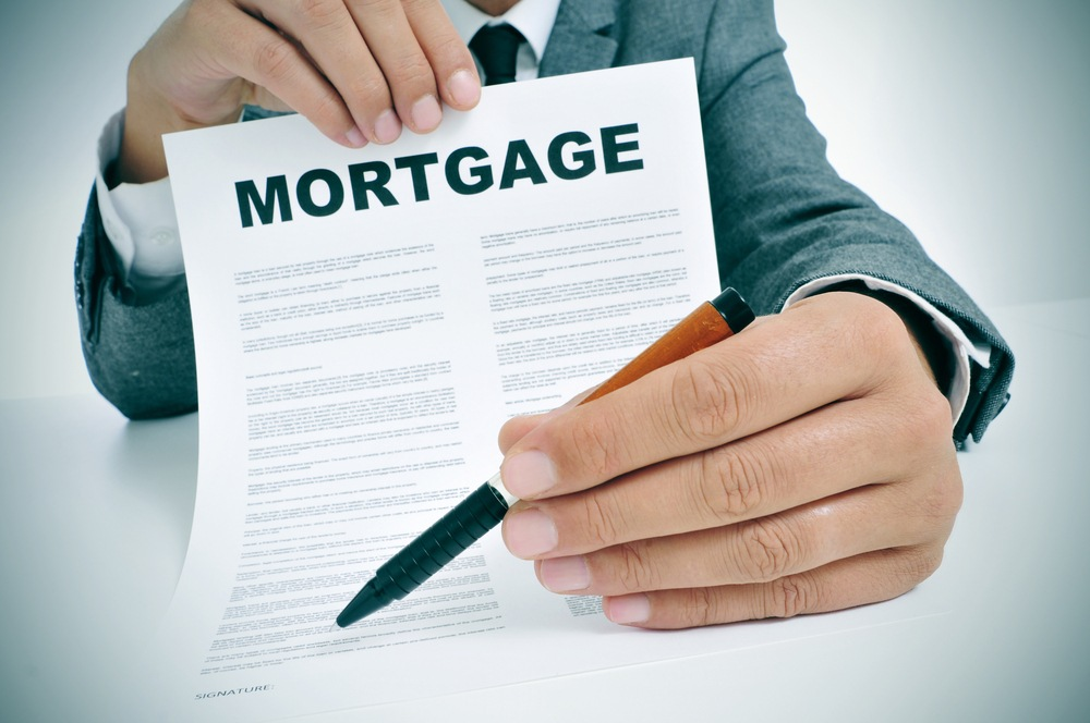 Mortgage Companies