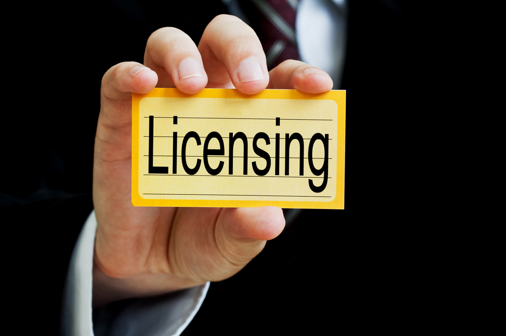 Licensing and Certifications