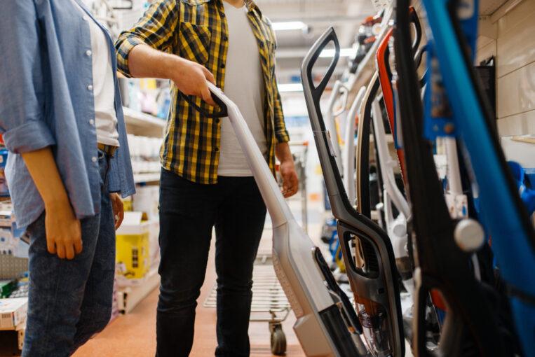 Buying Self-Propelled Vacuum Cleaners