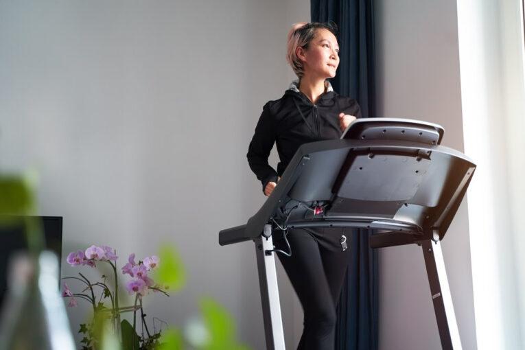 tips for treadmill running