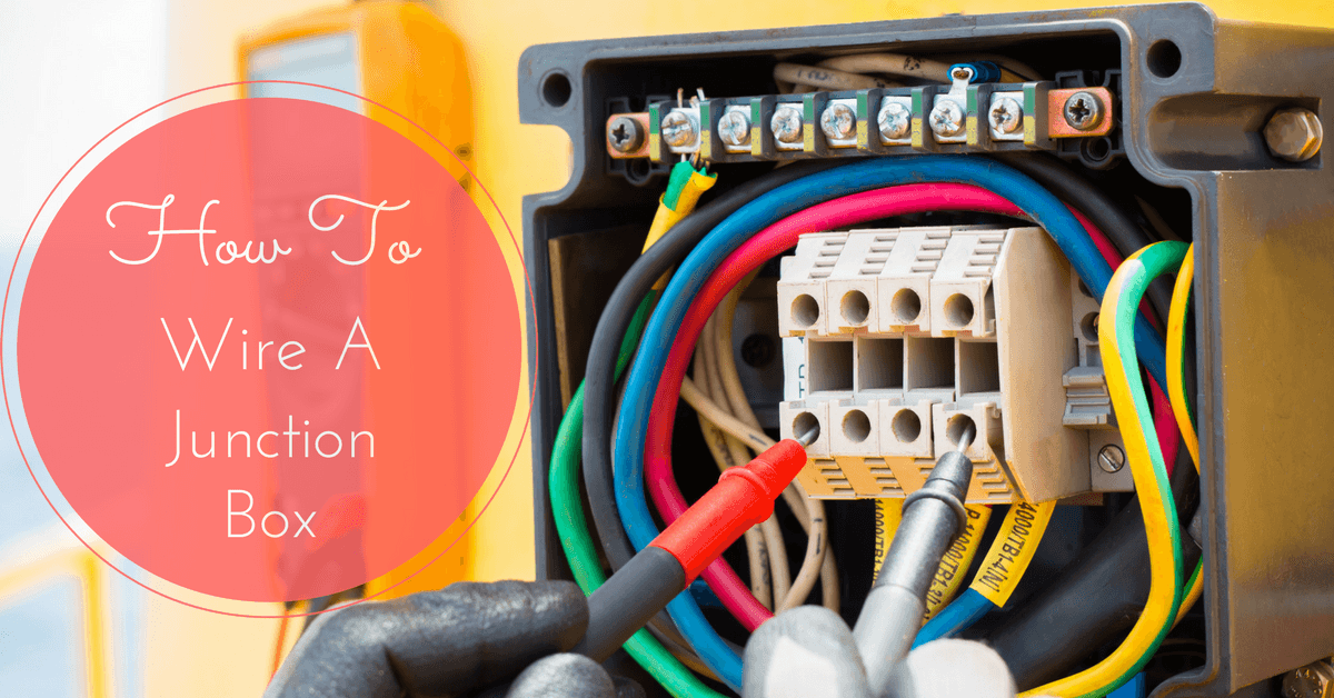 How-To-Wire-A-Junction-Box