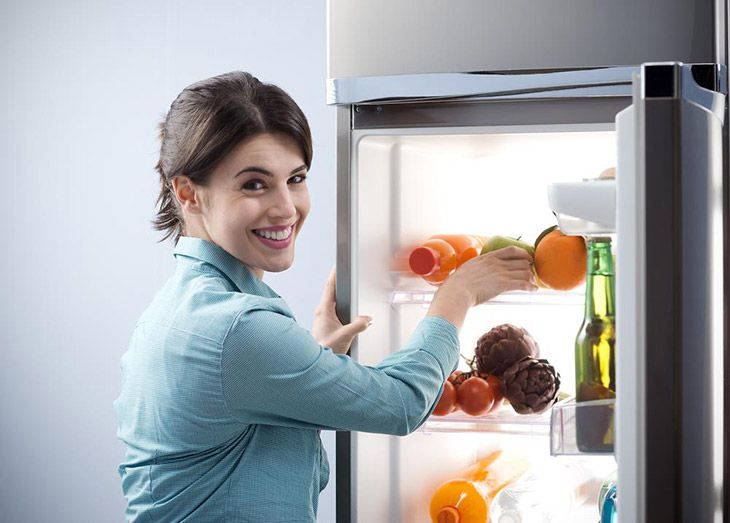 A-Working-Refrigerator