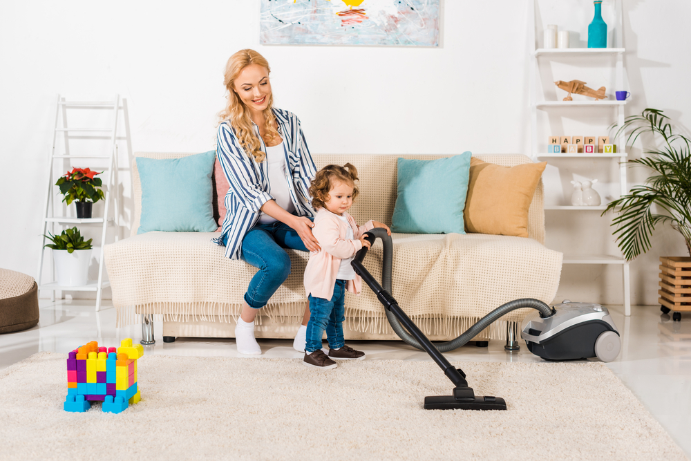 How to Choose the Best Vacuum for Shag Carpets