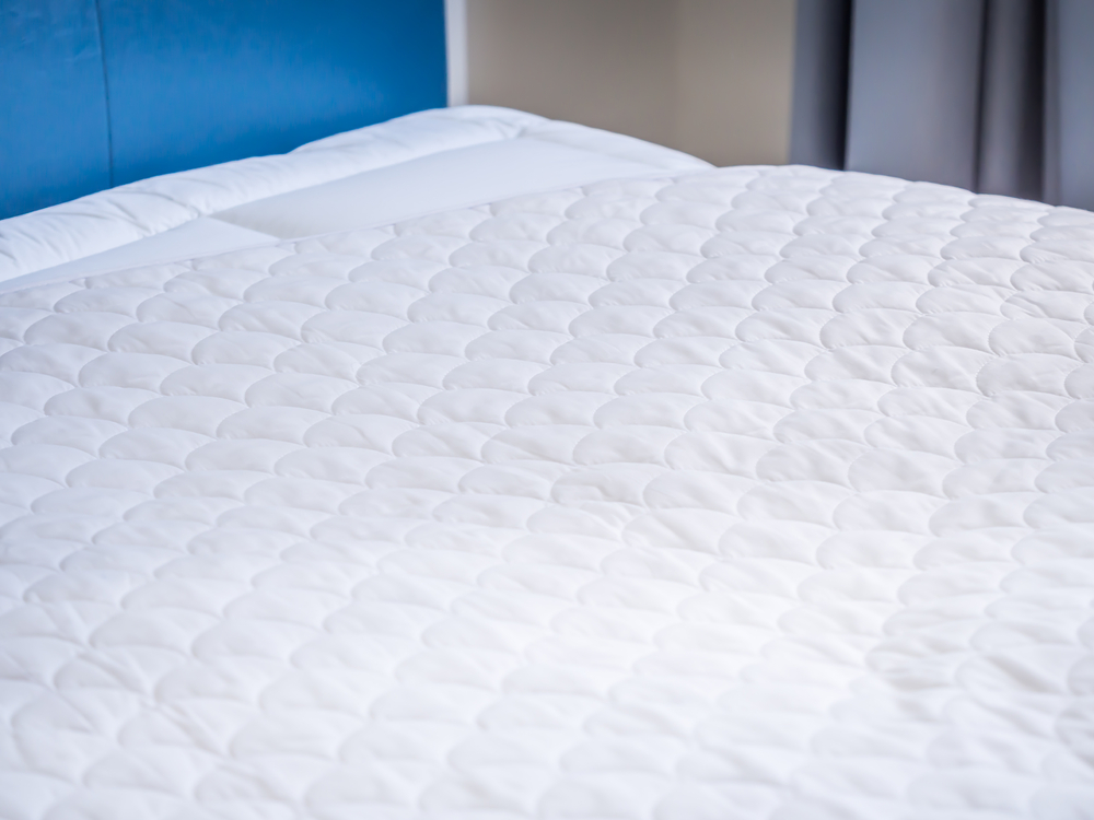 Down Feather Mattress Toppers