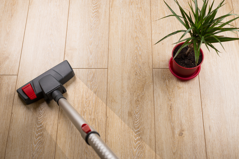 The Benefits of Vacuuming Your Floors