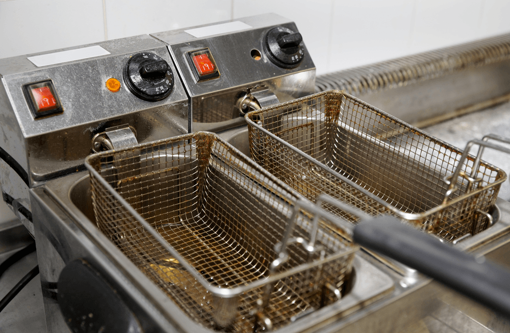 6 Easy Steps to Effectively Clean a Deep Fryer