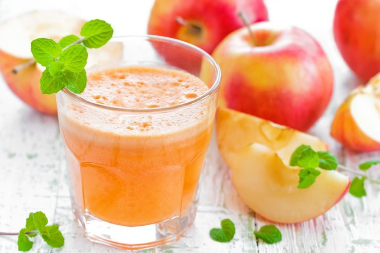 Best apple for juicing
