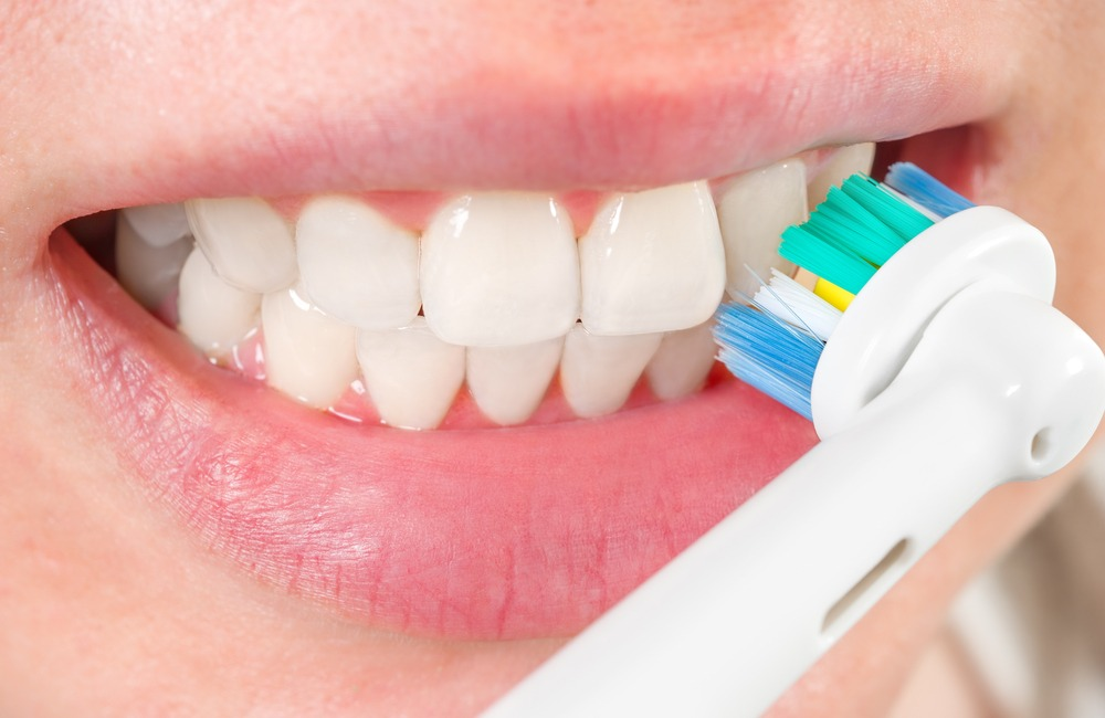 Effectivity in Cleaning Teeth​