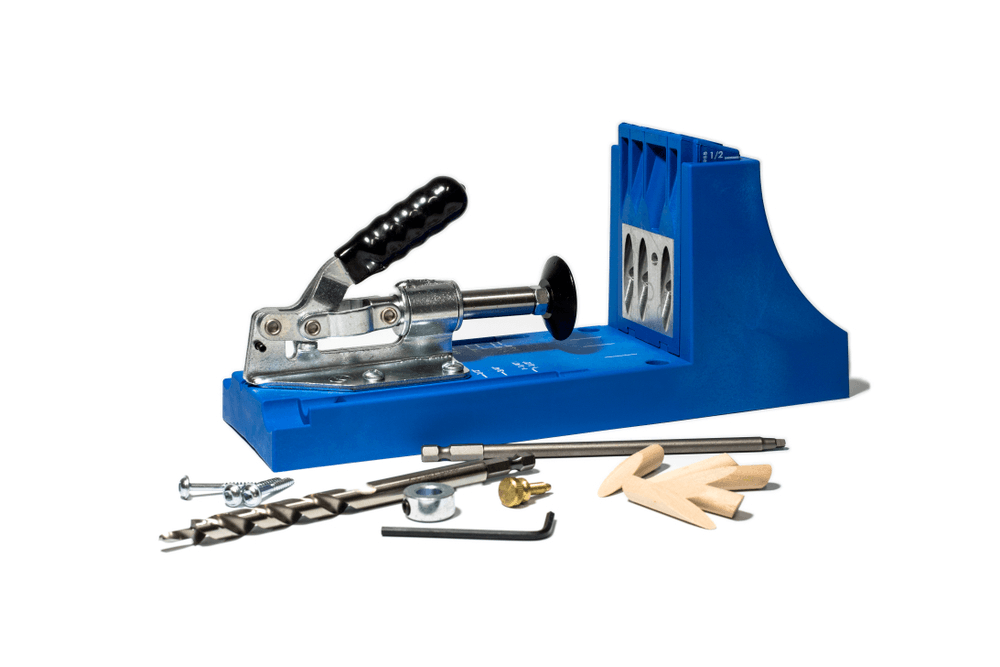 What is a Pocket Hole Jig