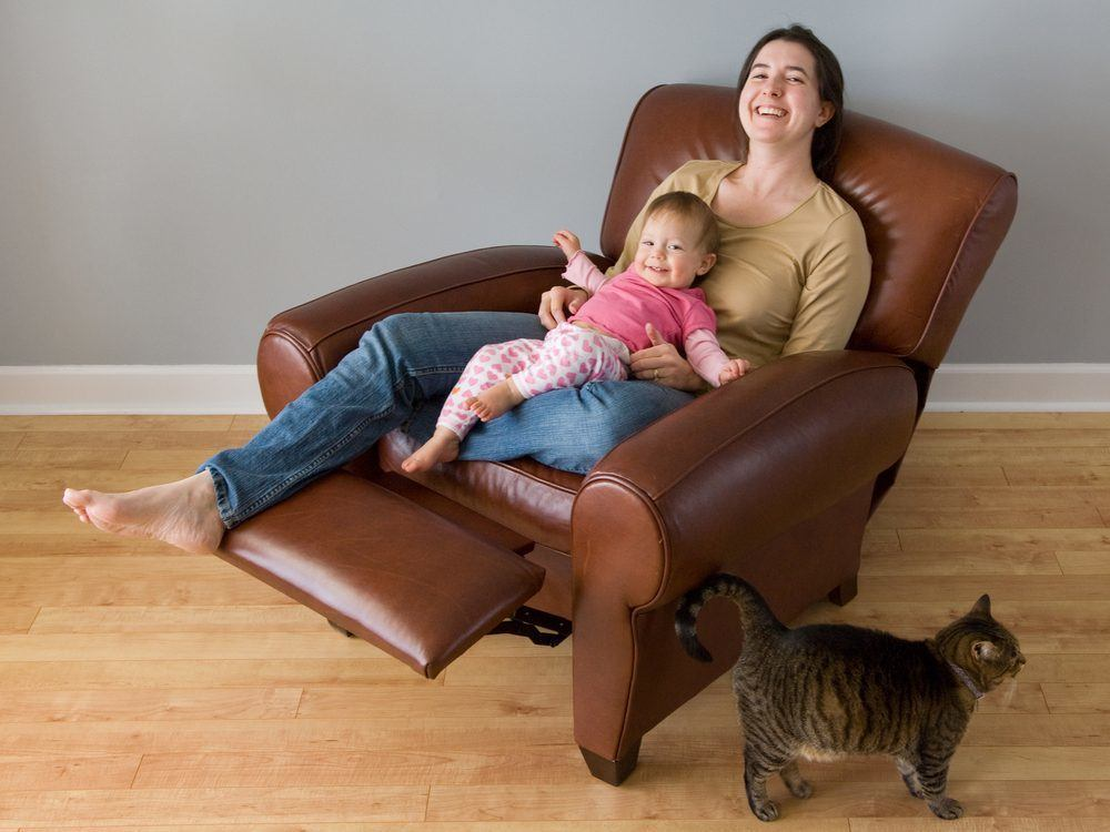 How To Pick A Recliner Chair