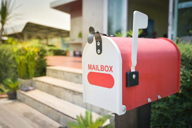 How to make a mailbox