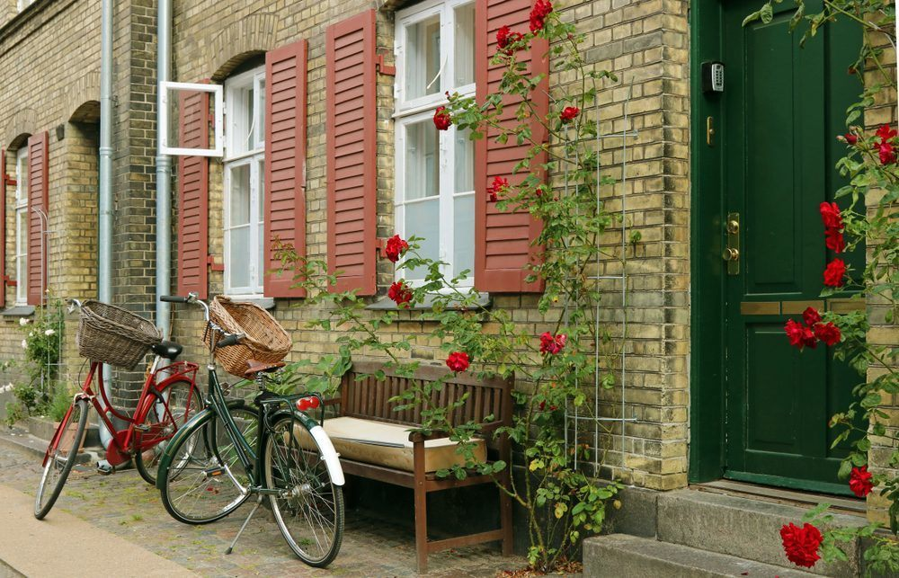 Choose The Best Material For Exterior Shutters