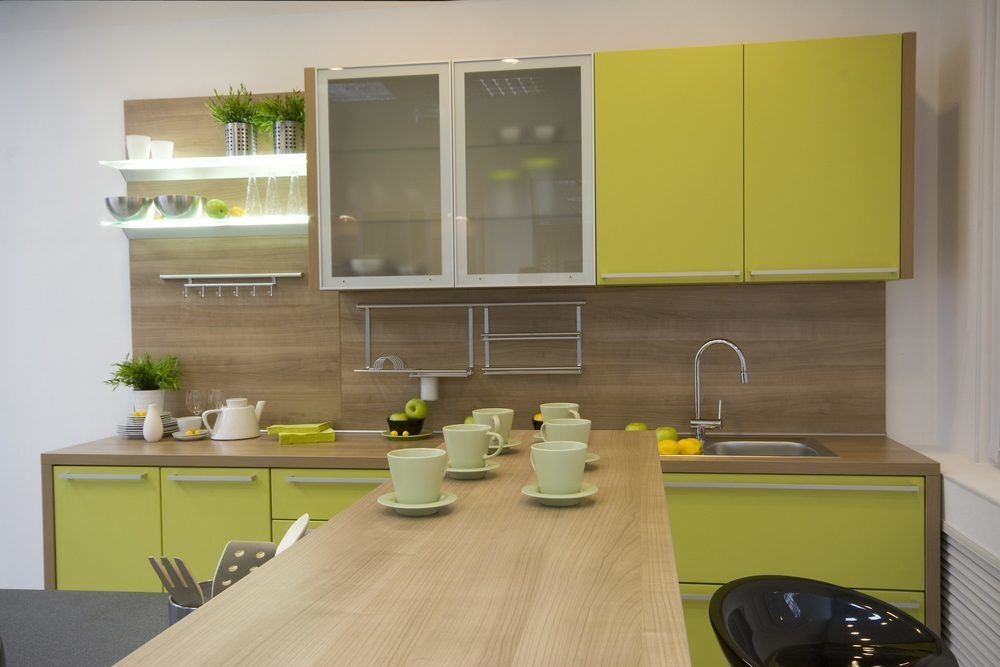 Diy Project How To Create A Kitchen Cabinet Using Plexiglass Sheets
