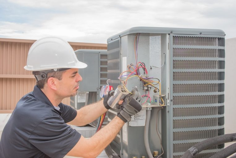 Hire Geneva HVAC Contractors