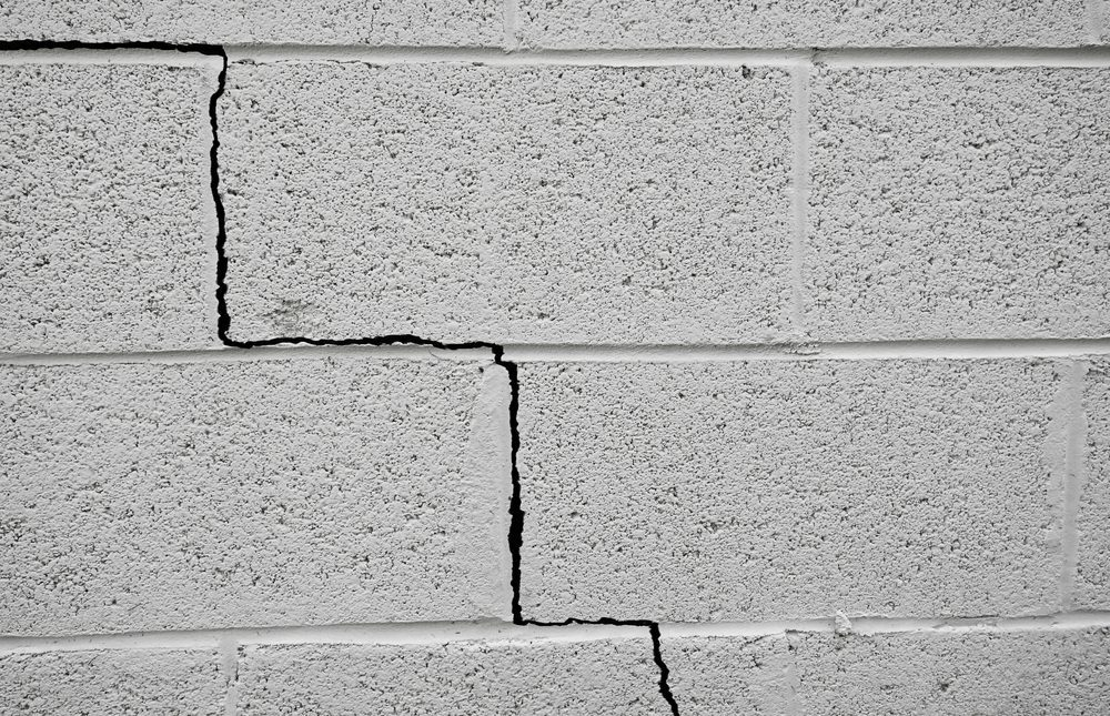 Are Foundation Cracks Normal