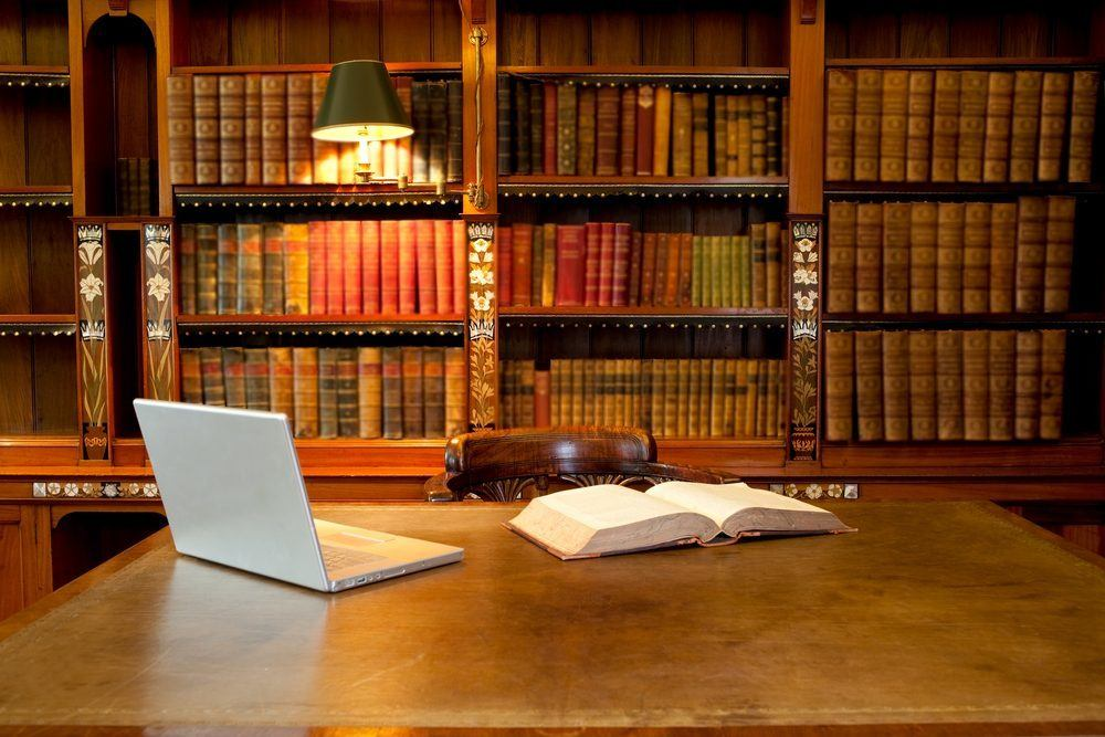 Books and Digital Library