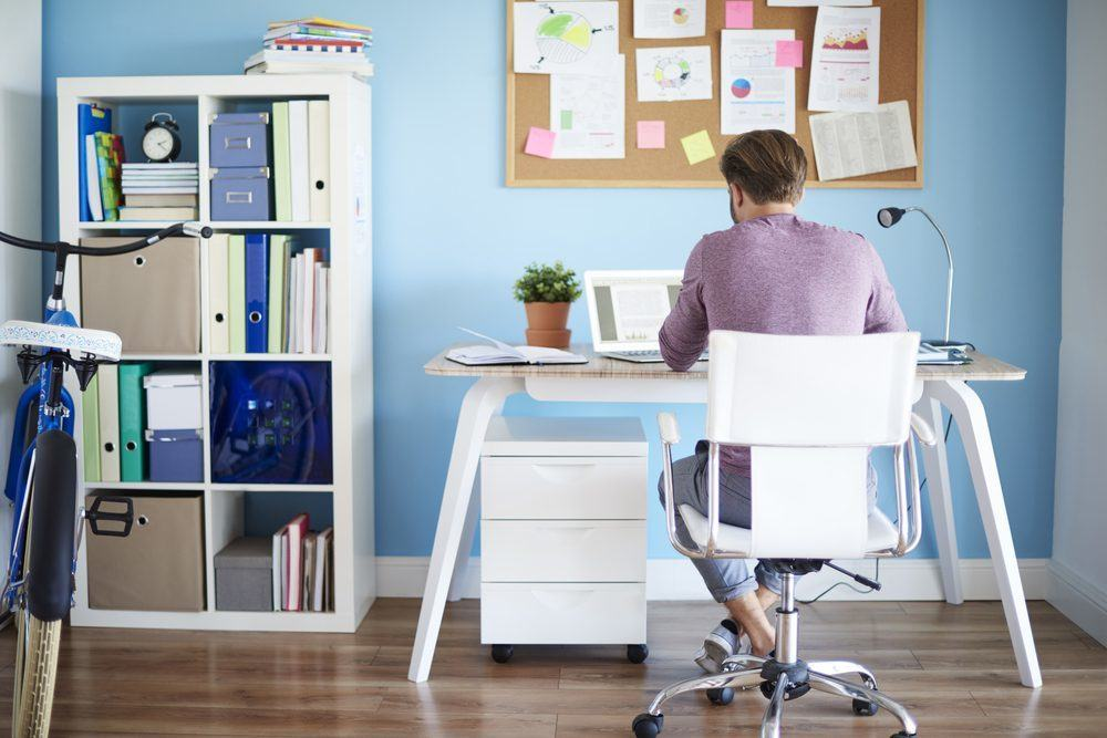 Entrepreneur's Den