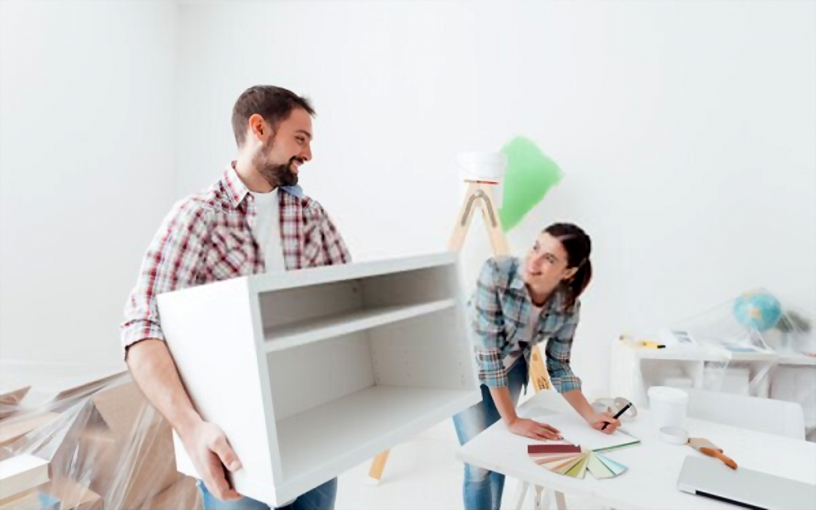 Home Improvement Projects to Undertake