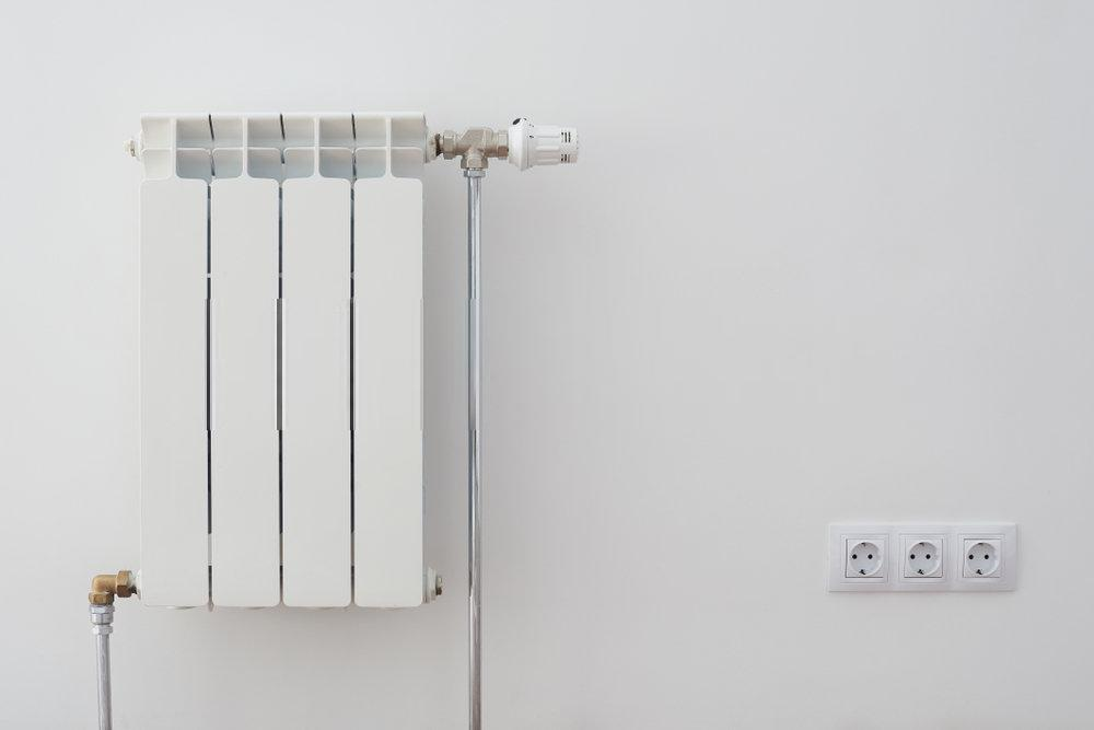 Types of Wall Heater