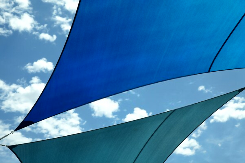 what is a shade sail