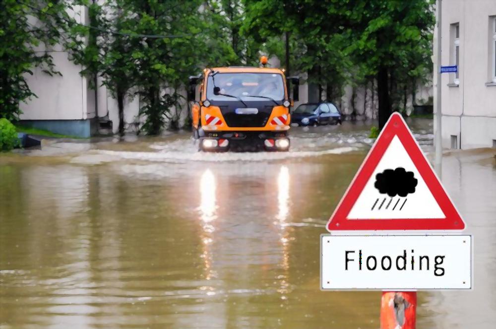 Flood-Prone Area
