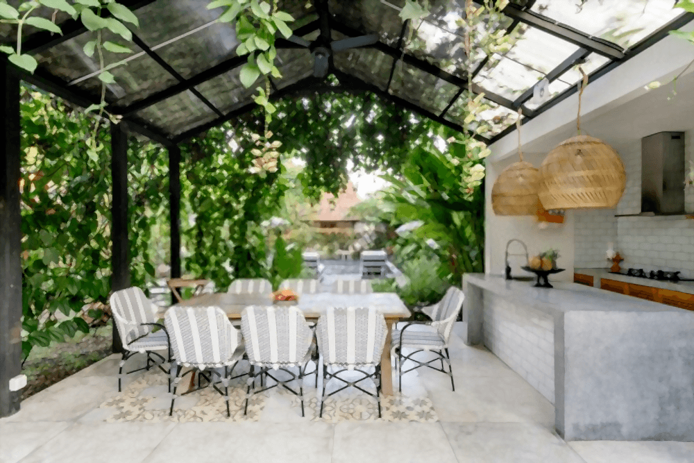 Ideas for Creating an Outdoor Dining Area