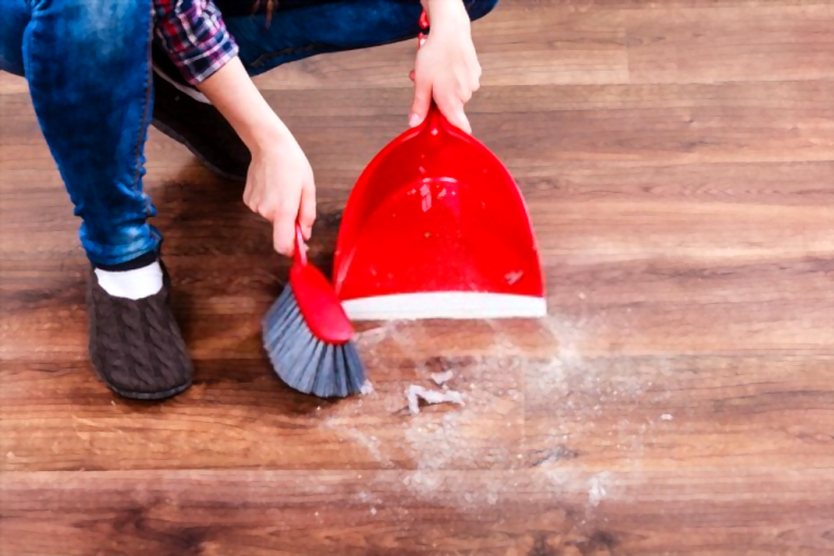 Tips to Avoid Extreme Dust in House