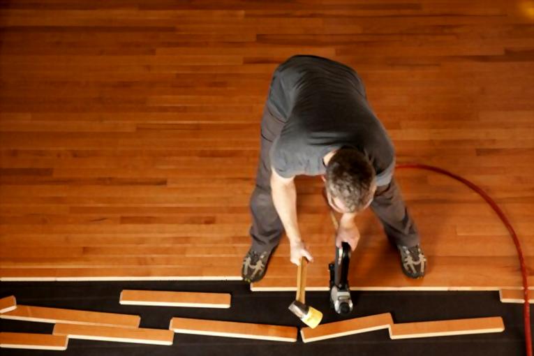 Best Hardwood Flooring