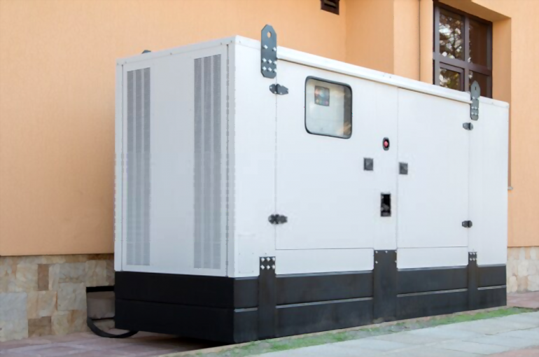Pros & Cons of Using A Generator
