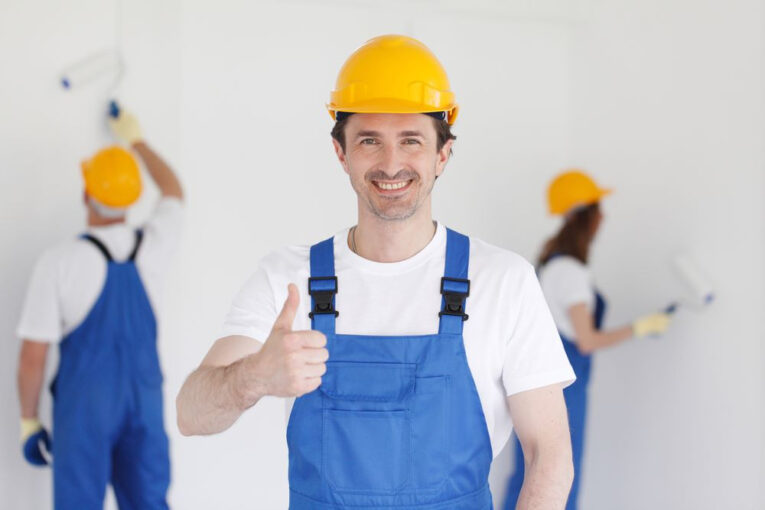 common mistakes to avoid when hiring a painting contractor