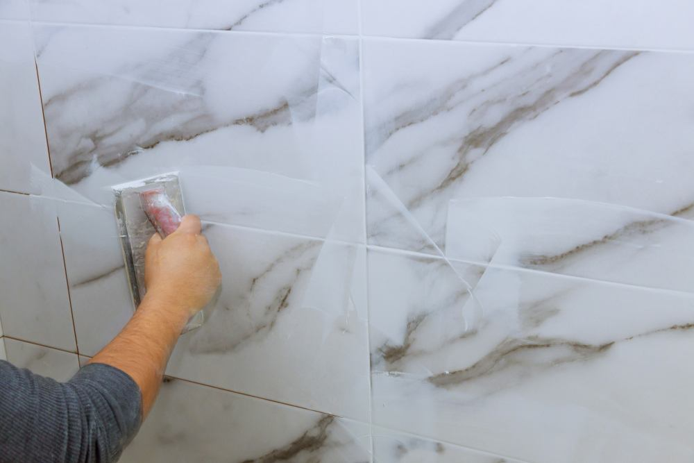 Reasons That Cause The Need for Tile Regrouting