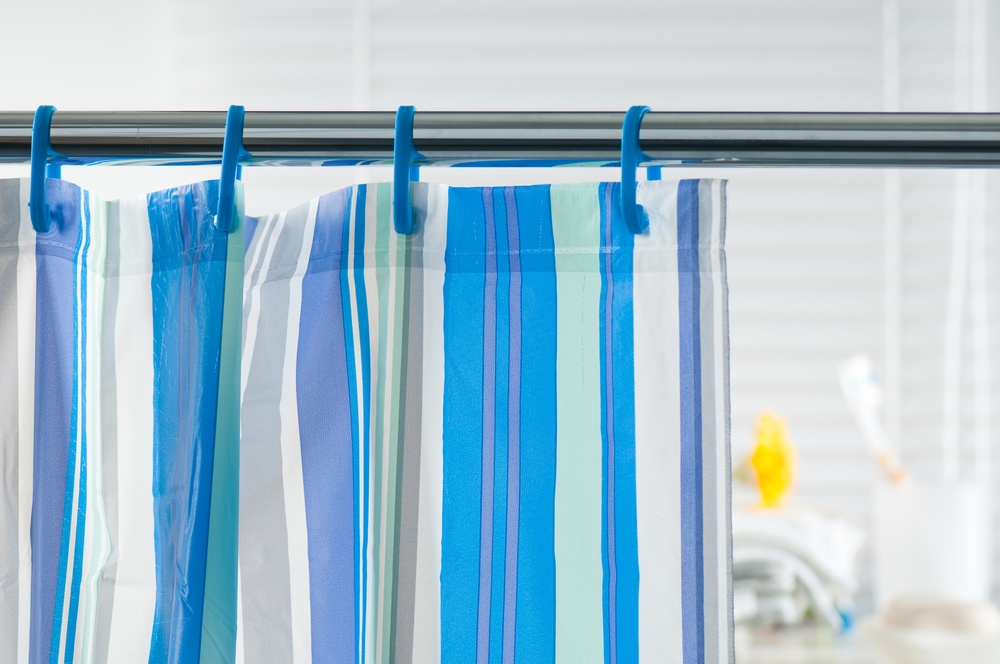 Switch Shower Curtains