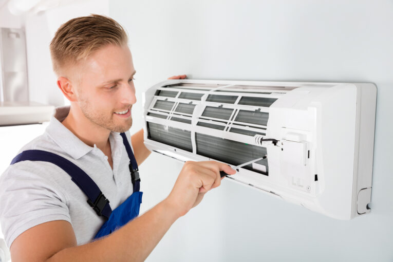 air conditioning services Jacksonville