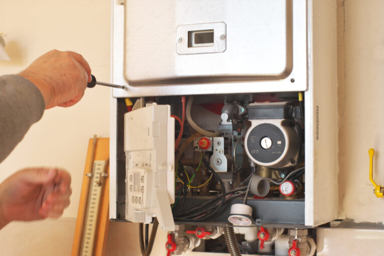 Call for Heater Maintenance