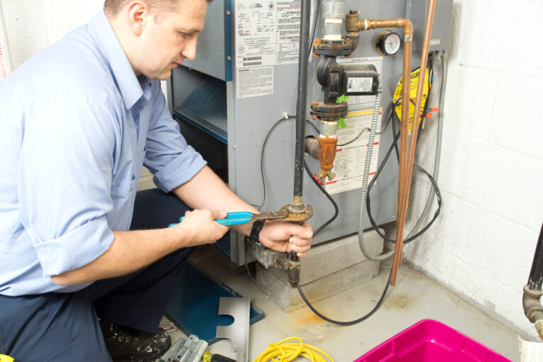 furnace installation services