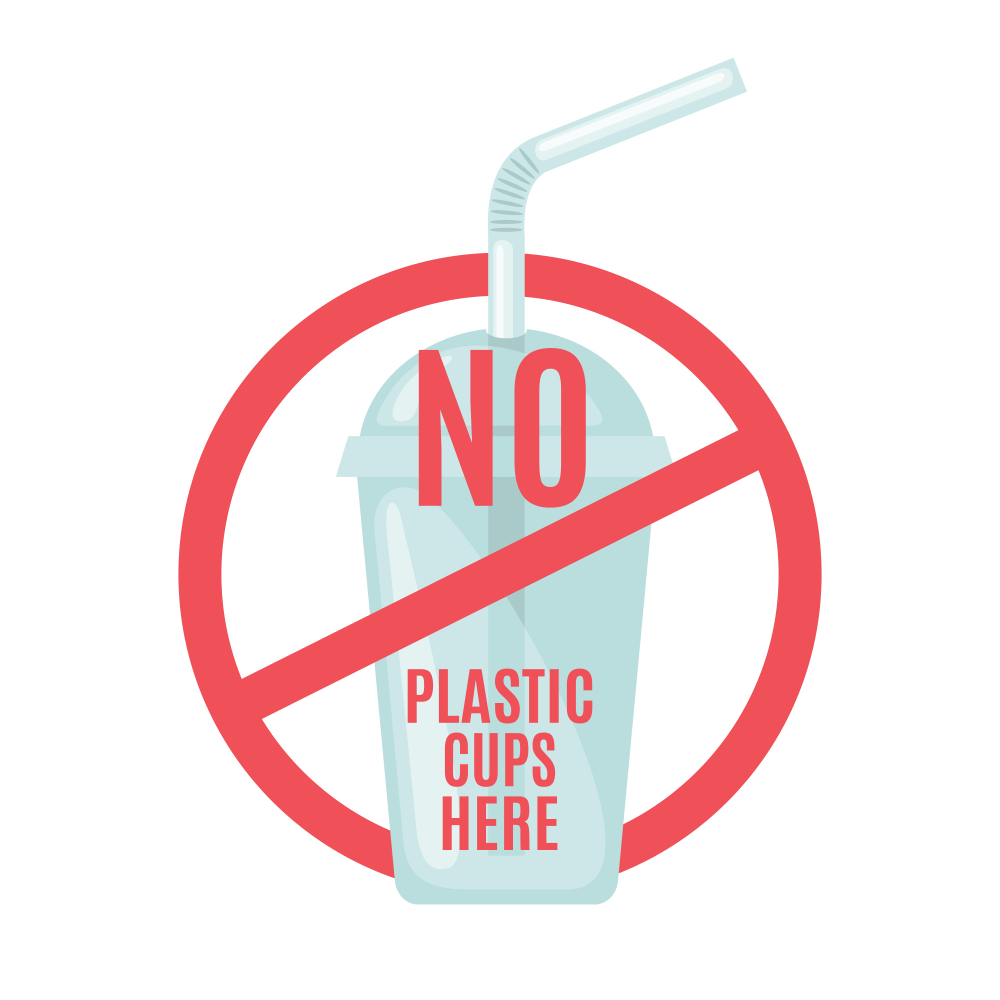 Reduce Single Plastic Use