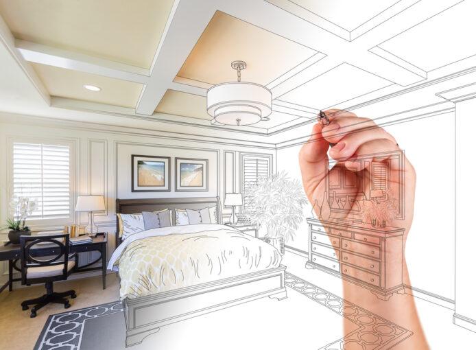 improve bedroom