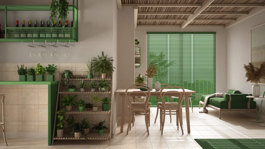 tips to make new home more eco-friendly