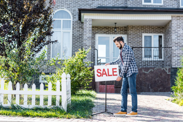 tips for selling home