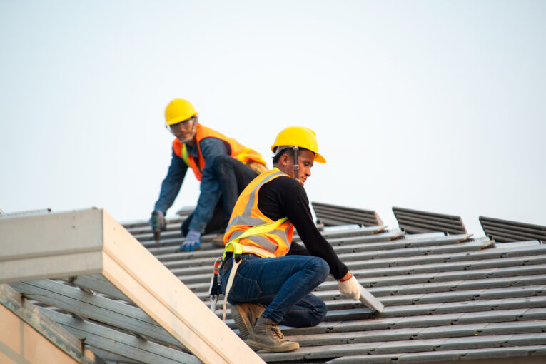 Roofers In South Carolina