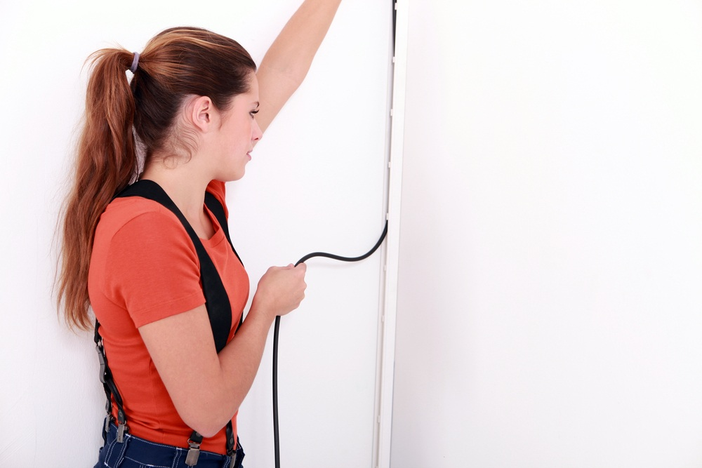 Surface Conduit Wiring