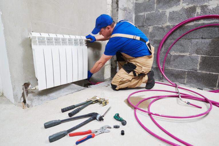 Albuquerque Heating Companies