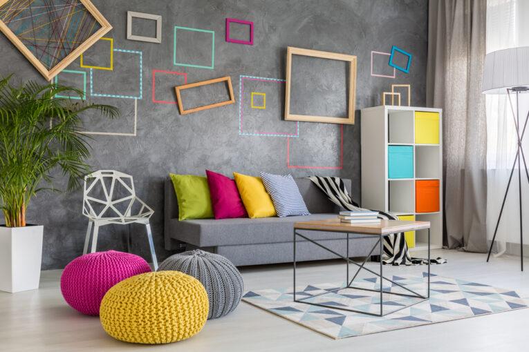 Apartment Decoration Ideas