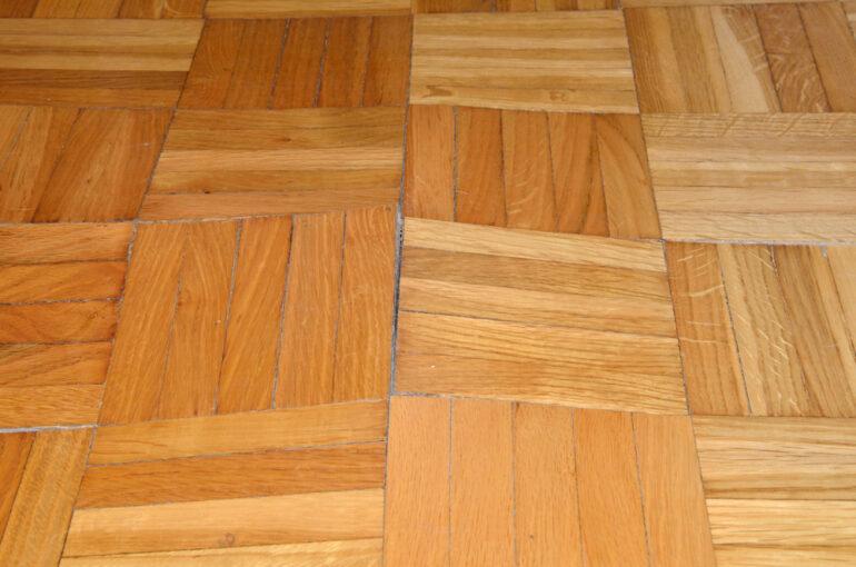 Floors Are Sagging