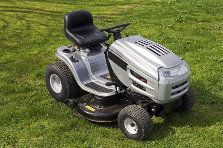Invest in Lawn Tractor