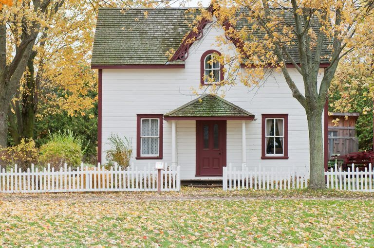Upgrading and Maintaining Your Home