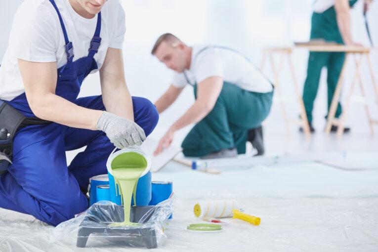 hiring painters main line philadelphia